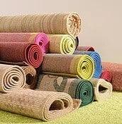 Lavagem de Higienização de Tapetes e Carpetes